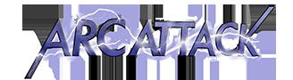 ArcAttack Logo
